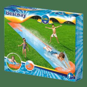 Waterglijbaan Single Slide