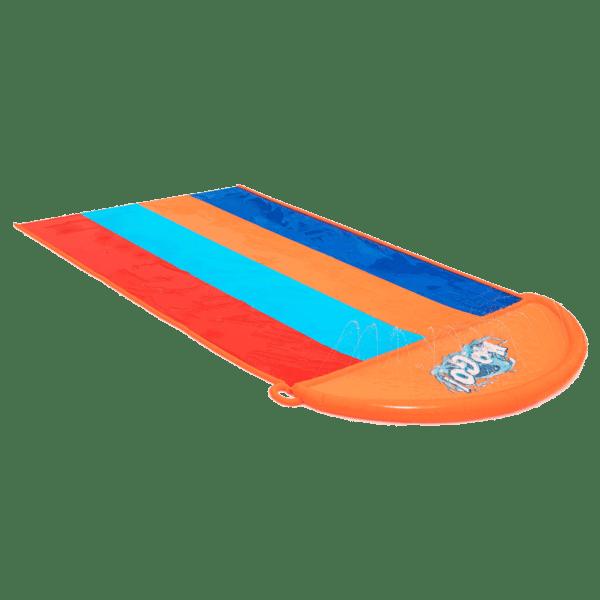 Waterglijbaan Quadruple Slide
