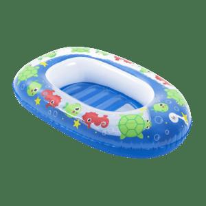 Opblaasboot junior - Blauw