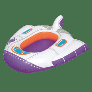 Opblaasboot kinderen - Spaceship