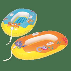 Opblaasboot 'Summer'