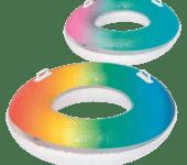 Zwemband Rainbow