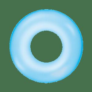 Zwemband Neon Frost 76 cm - Blauw