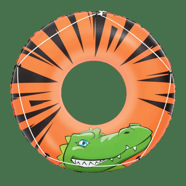 zwemband gator | summertoys.nl