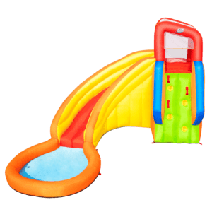 Waterpark h2ogo! splash tower | summertoys.nl