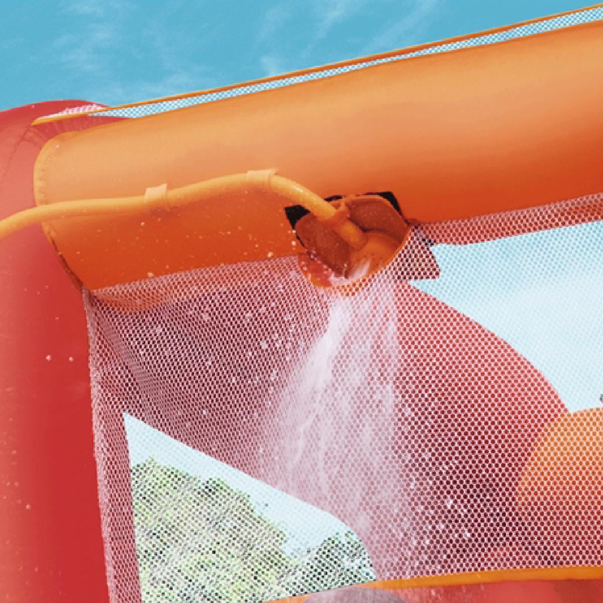 Waterpark H2OGO! Splash Tower