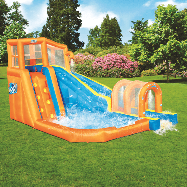 Bestway waterpark H2ogo! hurricane | summertoys.nl