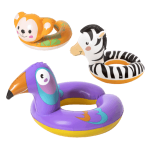 split zwemband safari animal | summertoys.nl