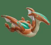 Opblaas Dino