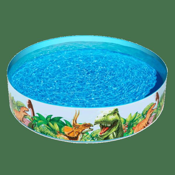 schottenbad 244 cm dino | summertoys