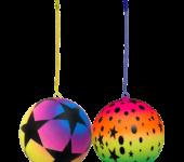 Keychain Ball