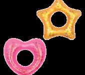 zwemband Glitter Fusion
