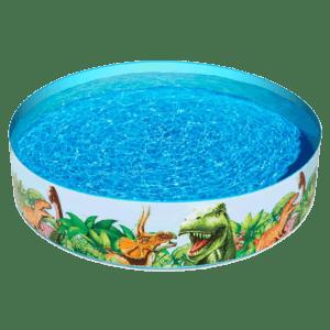 schottenbad 183 cm dino | summertoys