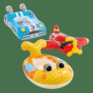 Opblaas pool cruisers