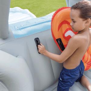 waterglijbaan