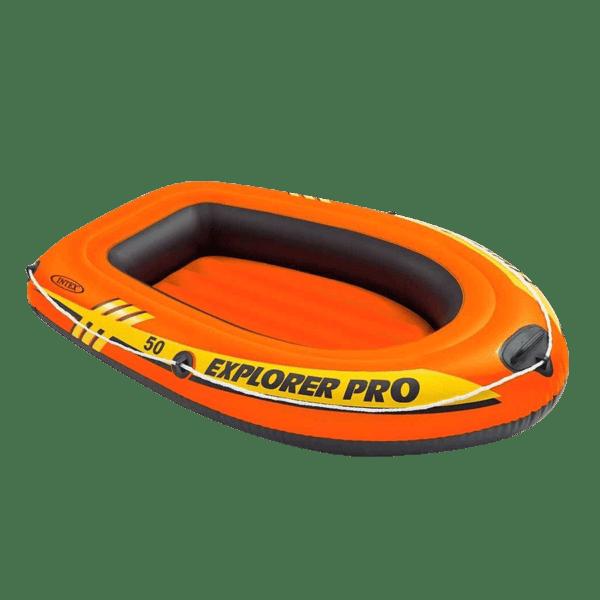Explorer Pro 50