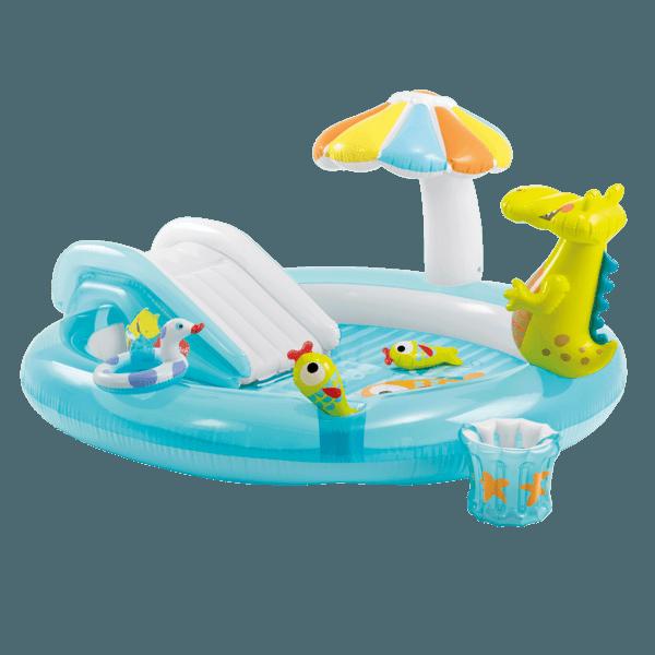 playcenter Gator