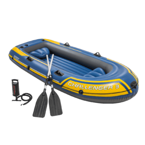 opblaas roeiboot | summertoys