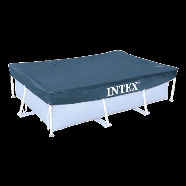 Intex Afdekzeil Metal