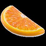Opblaas sinaasappel luchtbed