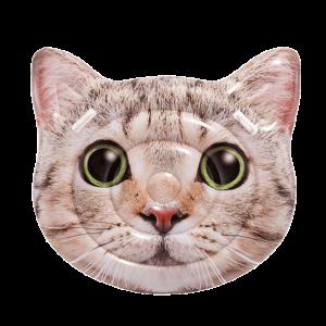cat face Island