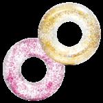 zwemband Sparkling Glitter