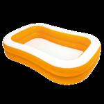 Opblaasbaar Zwembad Orange