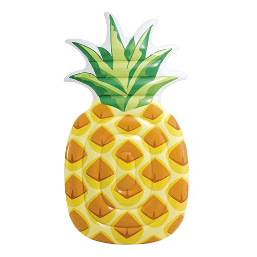 opblaas ananas