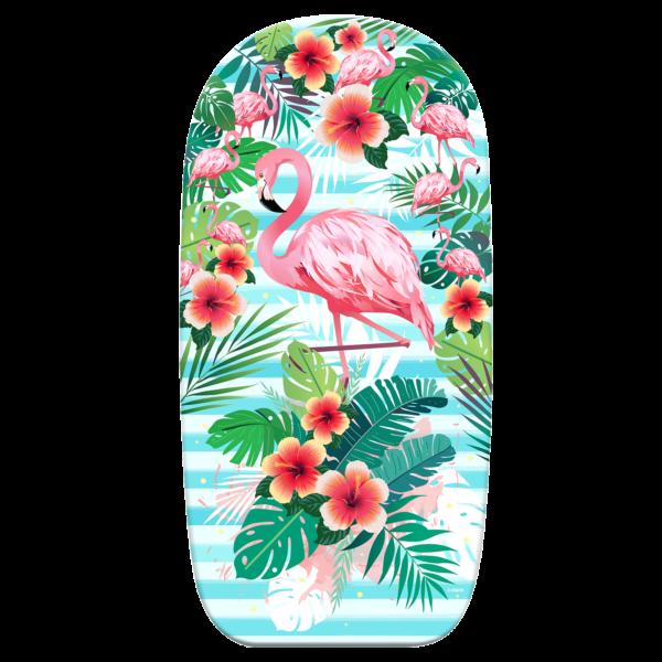 Bodyboard Flamingo