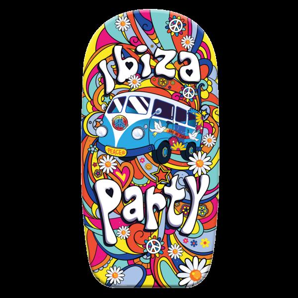 Bodyboard Ibiza Party