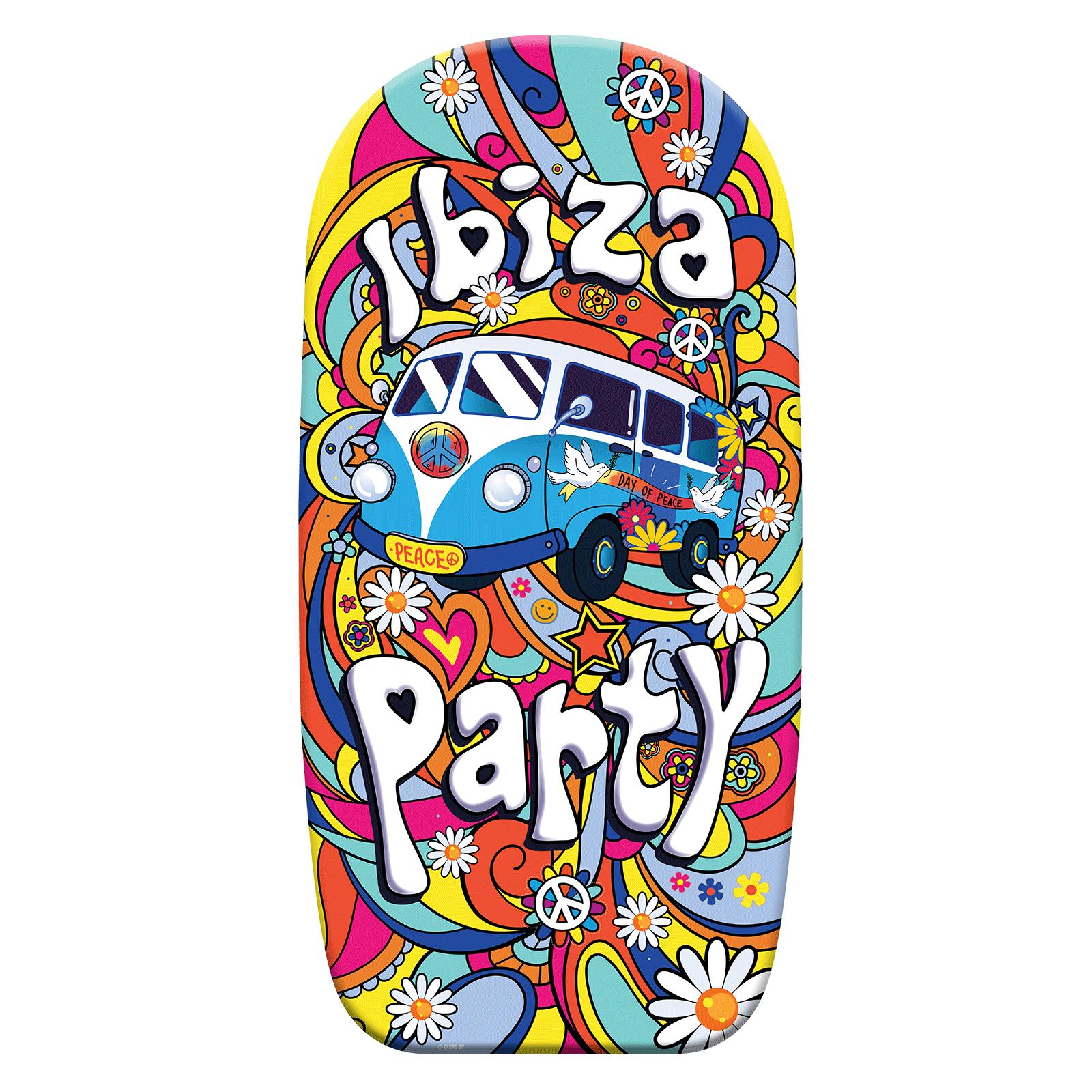 Bodyboard Ibiza | Summertoys.nl