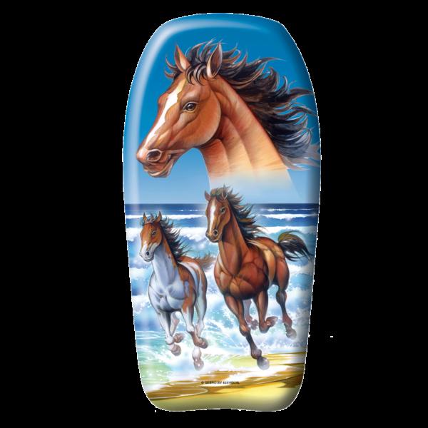 Bodyboard Paard 82