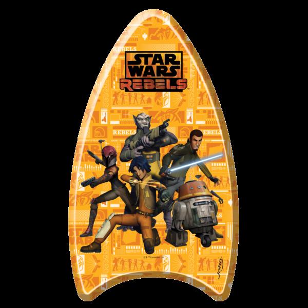 BodyboardStar Wars