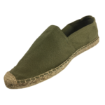 Espadrilles Army Green
