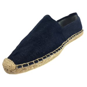 Espadrilles Denim Blue