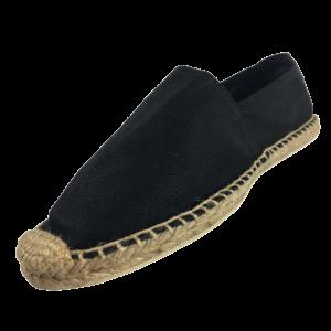 Espadrilles black