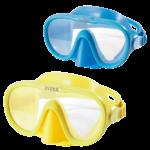 Intex sea scan duikbril | Summertoys.nl