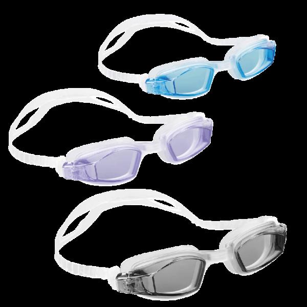 Free style sport chloorbril