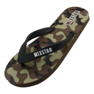 Slipper Army green