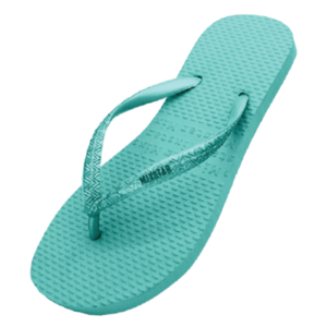 mixstar slipper aqua woman | summertoys.nl