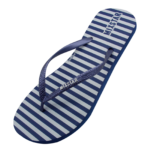 Slipper Navy Blue