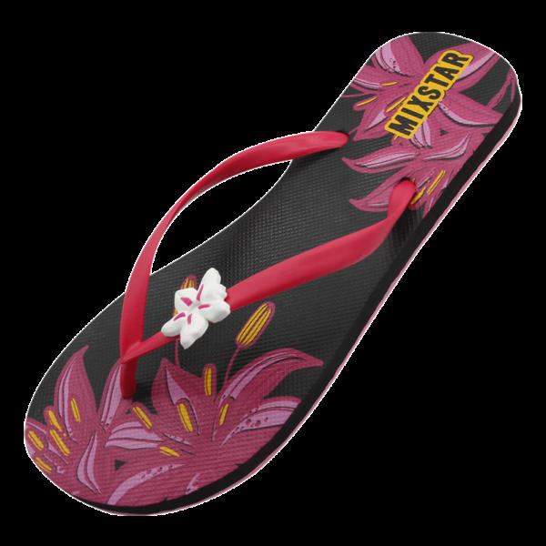 Slipper Pink flower