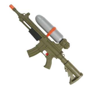 Army watergun 60
