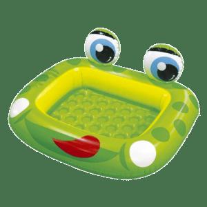 Babybad Kermit de kikker