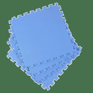 zwembad ondervloer