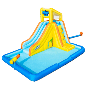 Waterpark H2OGO! Beachfront Bonanza