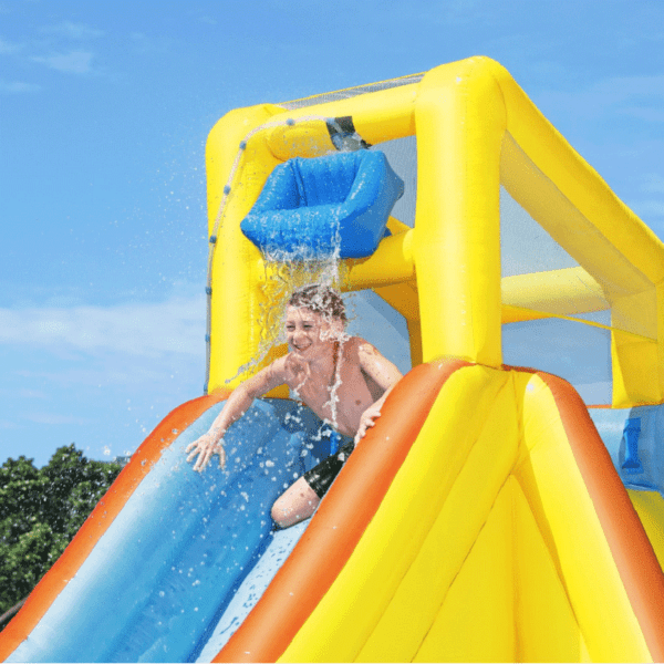 bestwaywaterpark h2ogo! beachfront bonanza | summertoys.nl