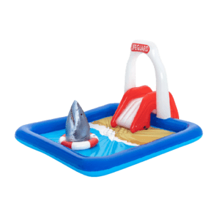 Playcenter life guard