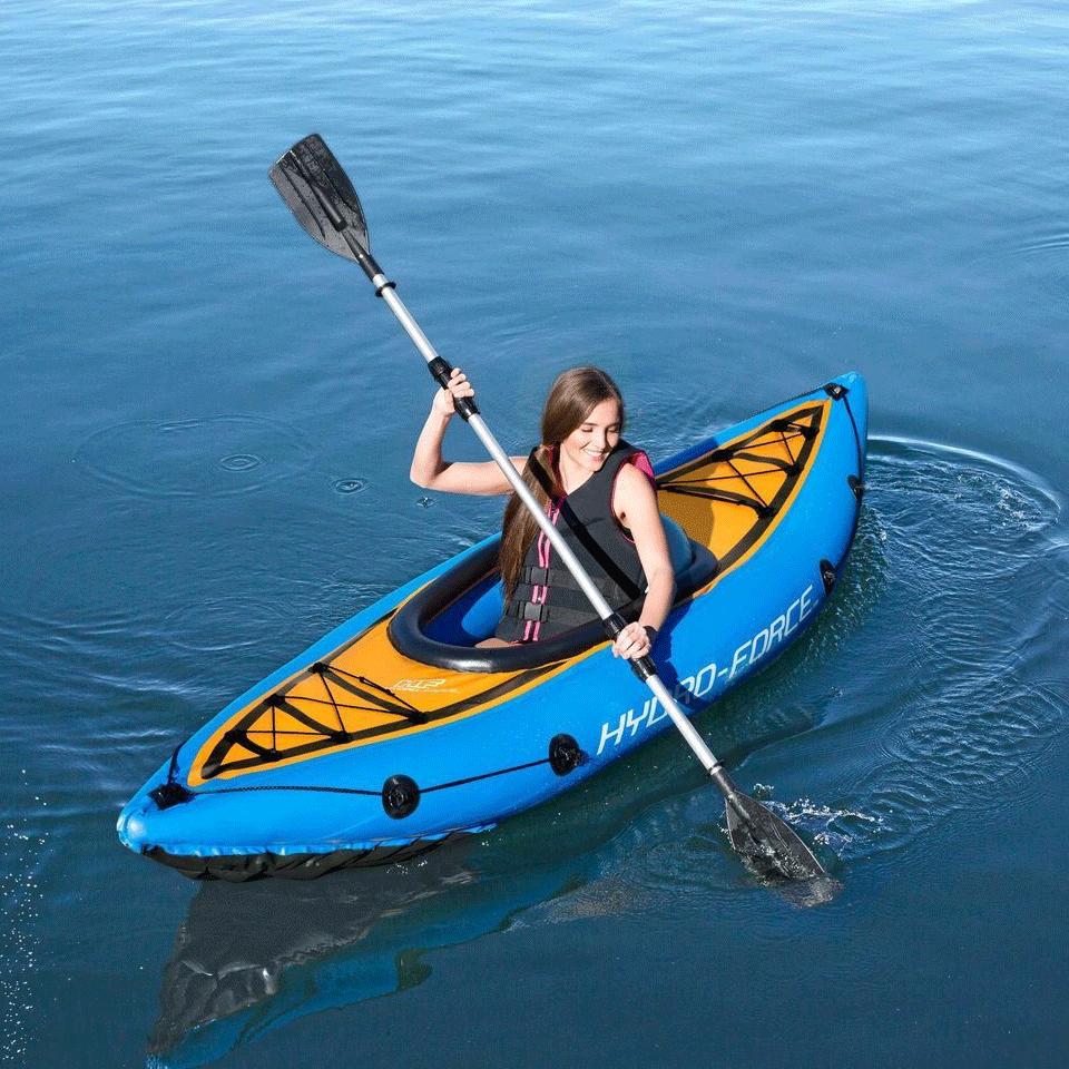 Hydro Force Cove Champion kajak