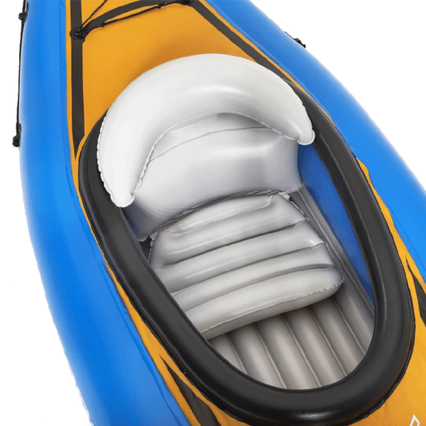 bestwayhydro force cove champion kajak | summertoys.nl